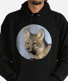 Cross Fox Kit Hoodie (dark)