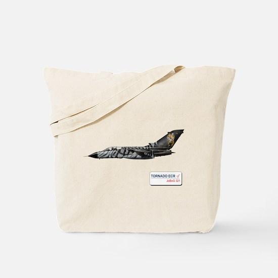 321 Tote Bag