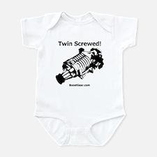Twin Screwed! - Supercharger - Onesie