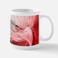 Flame Eagle Mug