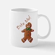 Cute Gingerbread Mug