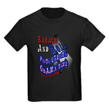 Inauguration Party T