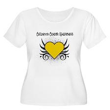 ChildhoodCancerAwareness T-Shirt