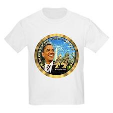 """Obama Inauguration"" T-Shirt"