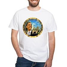 """Obama Inauguration"" Shirt"