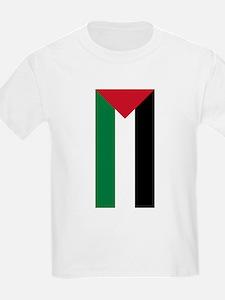 Palestinian Flag T-Shirt