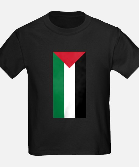 Palestinian Flag T