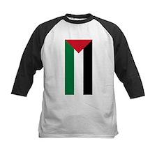 Palestinian Flag Tee