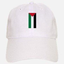 Palestinian Flag Baseball Baseball Cap