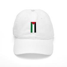 Palestinian Flag Baseball Cap