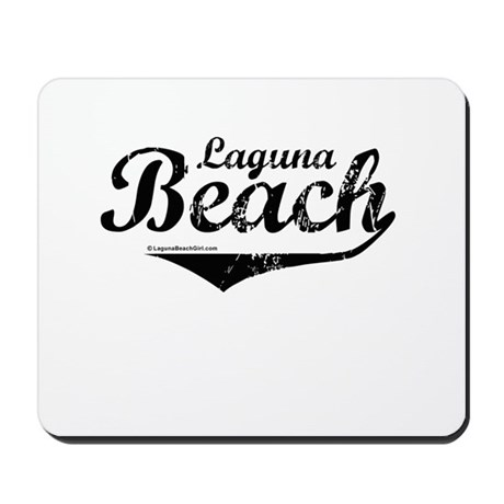 Laguna Beach ~ Mousepad