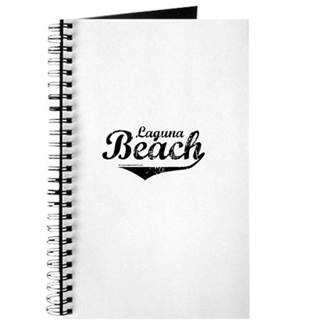 Laguna Beach ~ Journal