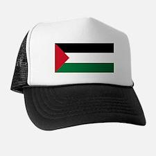 Flag of Palestine Trucker Hat