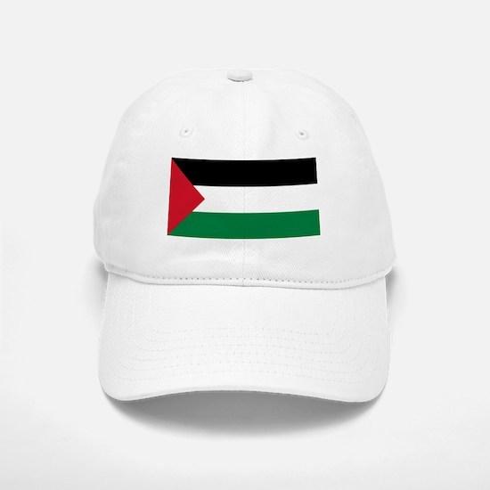 Flag of Palestine Baseball Baseball Cap
