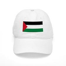 Flag of Palestine Baseball Cap