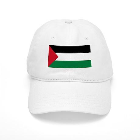 Flag of Palestine Cap