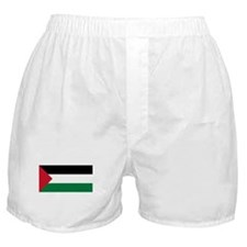 Flag of Palestine Boxer Shorts