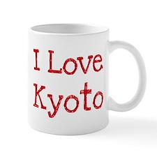 I love Kyoto Mug