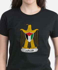 Palestinian Coat of Arms Tee