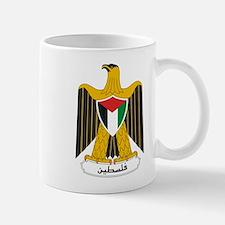 Palestinian Coat of Arms Mug