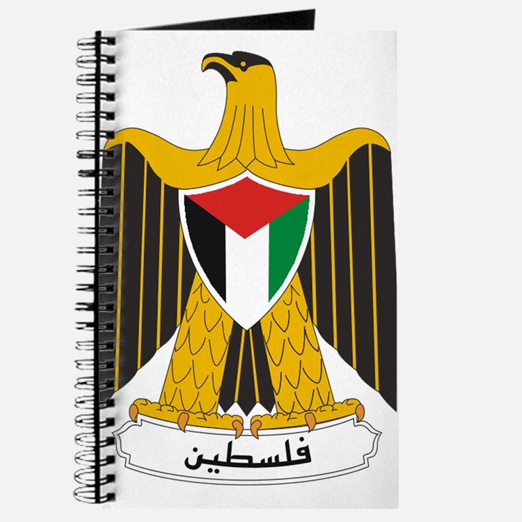 Palestinian Coat of Arms Journal