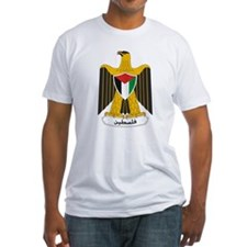 Palestinian Coat of Arms Shirt