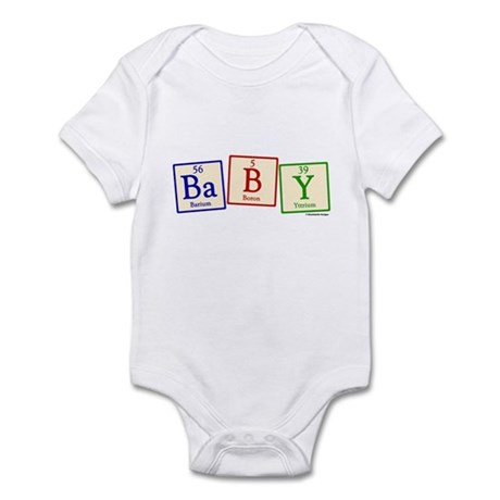 BaBY Infant Bodysuit