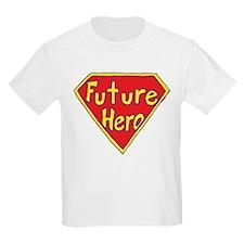 FutureHero-color T-Shirt