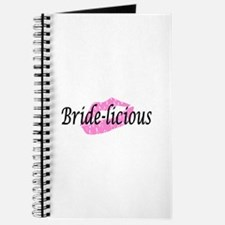 Bridelicious Journal