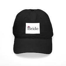 Country Bride Baseball Hat