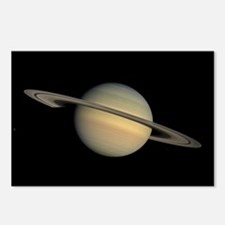 Saturn Postcards (Package of 8)