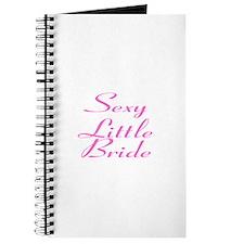 Sexy Little Bride Journal
