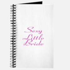 Sexy Little Bride Journal