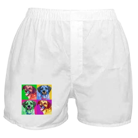 Handsome Hounds Boxer Shorts