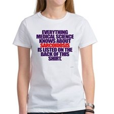Everything science knows Tee