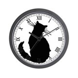 Cat Basic Clocks