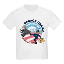 Obama Inaguration Final1 T-Shirt