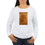 Self Portrait Women's Long Sleeve T-Shirt