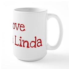 I love Yorba Linda Mug