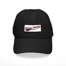 Belgian Tervuren Varsity Baseball Hat
