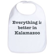 Better in Kalamazoo Bib