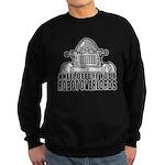 Robot Overlords Sweatshirt (dark)