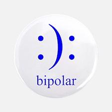 """bipolar 3.5"""" Button"""