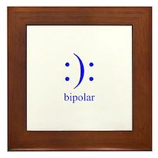 bipolar Framed Tile