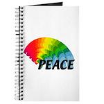 Rainbow Peace Journal