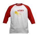 Sputnik: First! Kids Baseball Jersey
