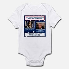 Funny Presidential inauguration 2009 Infant Bodysuit