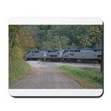 Amtrak Mouse Pads
