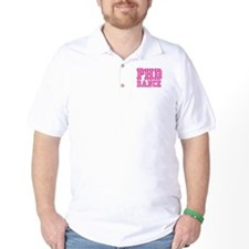 PHD Dance Pink T-Shirt