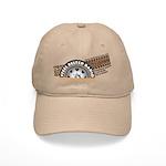 Steel Belted Radio Cap